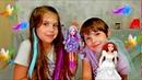 Мэделин Хэттер Эвер Афтер Хай и Ариэль невеста Дисней. Мои подарки на день рождения. Маша Машуня