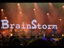 BrainStorm На Заре Chisinau Must Fest 08 09 2018