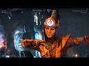 Mortal Kombat X Играю с другом 2