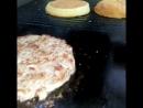 Чизбургер классический Бургер Маки