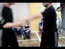 Русский стиль Кемерово, 2013.03.11. Осв. от захватов-1