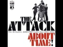 The Attack Sympathy For The Devil Jagger Richards