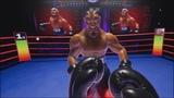 OXY VR Даже девушки в восторге от Knockout League VR