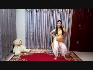 Afghan jalebi dance by medha