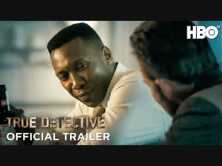 True Detective Season 3 (2019) Official Trailer #2 | Настоящий Детектив Сезон 3 - Трейлер #2