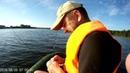 """""""Коротко о том, как я с @nikkapkov провёл выходные 4 и 5 августа на рыбалке. Яузское водохранилище. рыбалка спининг..."""