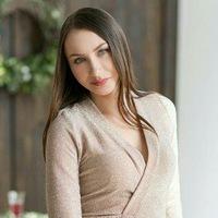 Анастасия Максюта