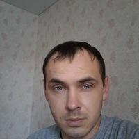 Анкета Иван Ершов