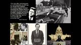 George HW Bush &amp the JFK Assassination