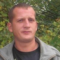 Анкета Сергей Николаев