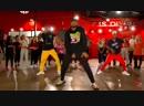 City Girls Twerk Phil Wright Choreography