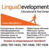 ▄▀ Школа Иностранных Языков LinguaDevelopment ▀▄
