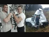 [Body Mania] Срочно! Погиб Пушкарь, Олег Жох в коме