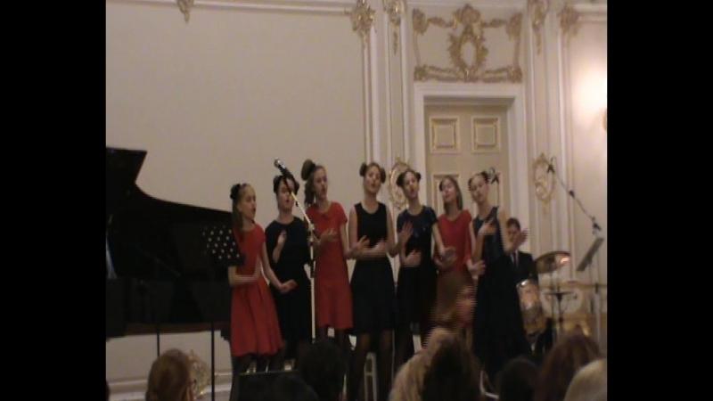 The Marry Land of OZ 20 мая в Санкт- Петеребургской академической Филармонии в программе Театр в стиле Джаз!