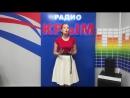 Потребительская корзина на радио Крым.