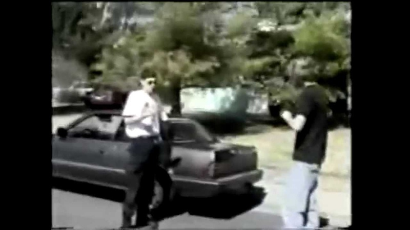 Eric Harris and Dylan Klebold, home videos (Part 7 of 8)