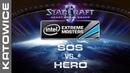 SOs vs herO Grand Final 1 2 IEM Katowice 2014 StarCraft 2