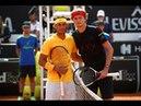 Rafael Nadal vs Alexander Zverev Rome Final 2018 Highlights HD