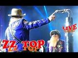 ZZ TOP - Tush HD LIVE - 2008 2019