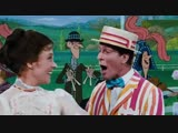 Мэри Поппинс поёт Дэт-Металл_Mary Poppins Sings Death Metal