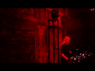 Nadya (Ru ) live at Zingerclub