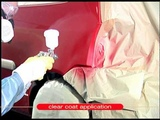 Speed repair with UV technology for minor damages - Spies Hecker.