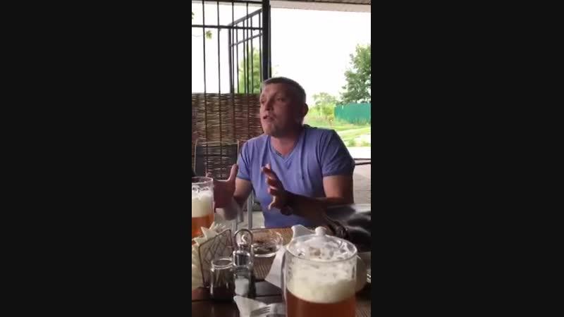 Анекдот про онаниста