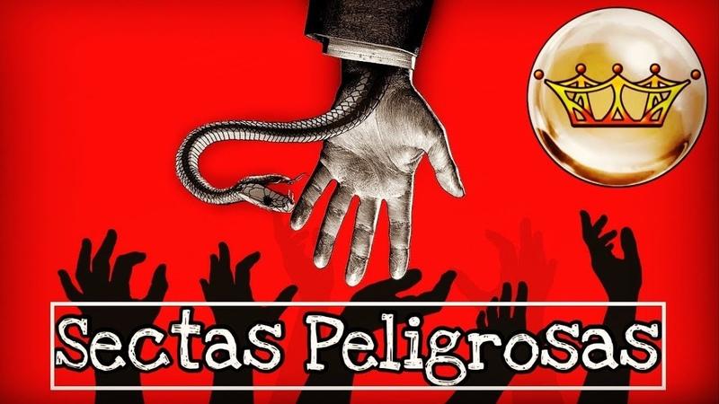 Sectas peligrosas PASTOR RIOS