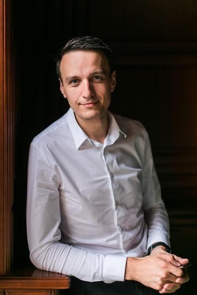 Андрей Ромашкин