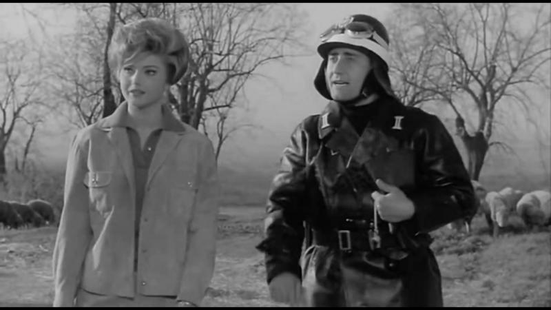 «Уличный регулировщик» (1960) - комедия, реж. Луиджи Дзампа