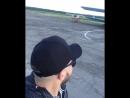 Группа Авиатор в гостях у Путивлян (2)