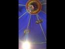 Под куполом цирка...