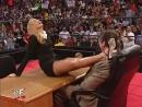 Stream! WWE Smack Down от 11 апреля 2002 с участием Игрока, Халка Хогана, Криса Джерико и других звезд коммент. В.Нарчук