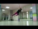 Ахмедова Александра, Exotic Pole Dance, Improvisation