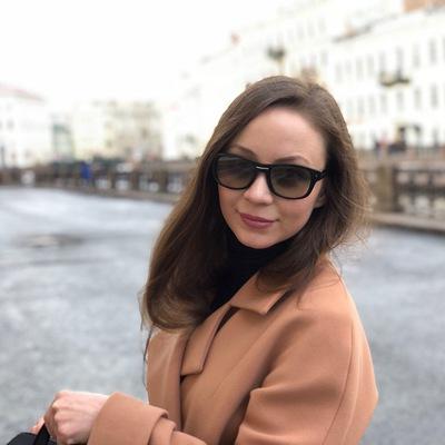 Евгения Ганиева