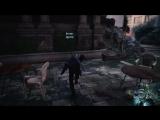 15 минут геймплея Devil May Cry 5 с Gamescom 2018.