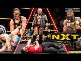 Wrestling UkraineHighlightsWWE NXT Highlights 1 August 2018Огляд Укранською