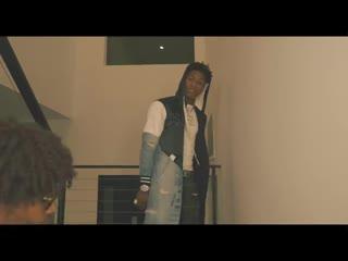 Nba youngboy ft pnb rock - scenes