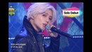 TAEMIN - Pretty Boy, 태민 - 프리티 보이, Show Champion 20140820
