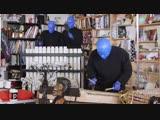 BLUE MAN GROUP ☃NPR Music Tiny Desk Concert☃