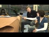 BMW Z4 - Designer's Perspective