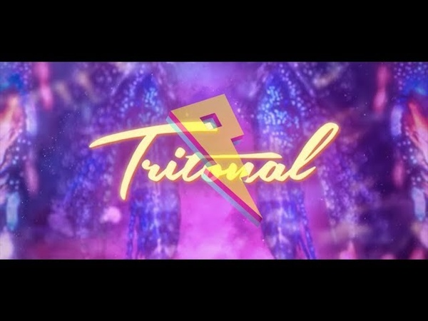 Tritonal Kapera Easy ft Ryann Lyric Video
