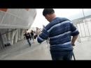 Вход на Мордовию Арена