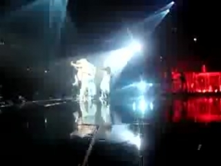 Beyonce ft. Jay-Z - Deja Vu/Crazy In Love-Give It To Me Live @ Madison Square Garden 21 июня, 2009