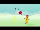 Numberblocks Making Numbers Learn to Count