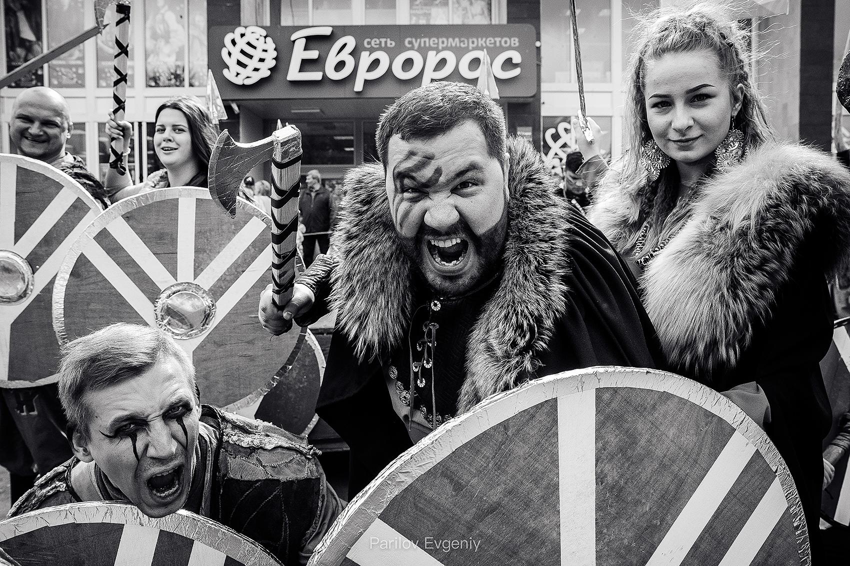 Фотограф: Евгений Парилов
