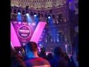 Christabelle - Taboo. Malta 2018. Eurovison PreParty 2018 Moscow