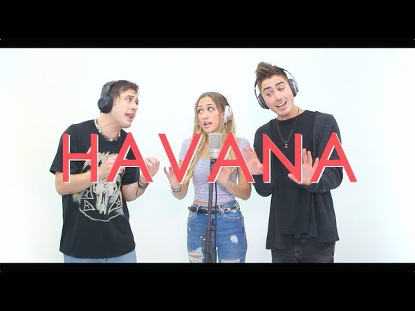 Havana - Camila Cabello ft. Young Thug [COVER BY THE GORENC SIBLINGS]