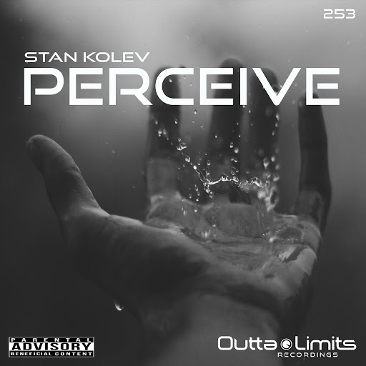 Stan Kolev альбом Perceive