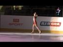 Ekaterina KURAKOVA - EX (gala) / Mentor Torun Cup 2017